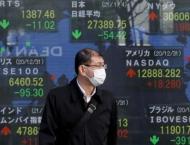 Markets wobble as blockbuster data fans taper fears
