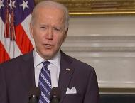 Warming With US Under Biden Not Going as Smoothly as Berlin Expec ..