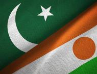 Niger ministers due in Pakistan on June 15 to promote bilateral t ..
