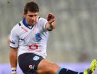 Springboks recall veteran Morne Steyn for Lions series