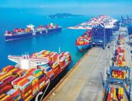 China's Xiamen port registers 1,000 Silk Road Shipping voyages in ..