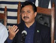 Haleem Adil rejects allegations of CM Murad