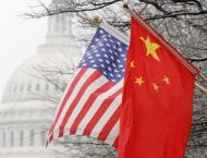 US to Fight 'Unfair Competition,' Review of Trade Ties With China ..