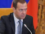 Russia's Medvedev Proposes Artificial Intelligence Regulations Wi ..