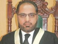Supreme Court adjourns Shaukat Aziz Siddiqui's appeal for an inde ..