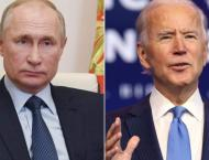 Biden, Putin Must Focus on Nukes, Cybersecurity, Climate at Genev ..