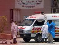 COVID-19 claims 19 more patients, infects 628 others