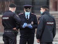 Russian Man Shoots 2 Bailiffs Over Demolition of Illegal Building ..