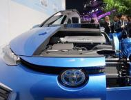 Shanghai Plans to Obtain 10,000 Hydrogen-Powered Cars by 2023 - R ..