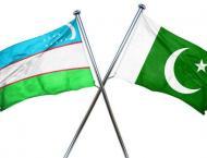 Pakistan, Uzbekistan Cooperation in SCO highlighted