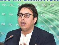 Politics of corrupt Zardari gang revolves around personal gains:  ..