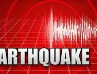 5.0-magnitude quake hits 87 km SW of Kabare, Democratic Republic  ..