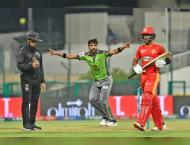 6th Pakistan Super League resumes in Abu Dhabi