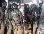 Frankfurt Police Special Forces Disbanded Over Far-Right Messages