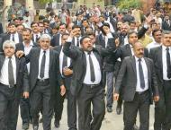 PBC announces strike on Thursday against Advocate Azmat Kasi's mu ..