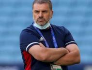 New Celtic boss Postecoglou hails 'special' achievements in Japan ..
