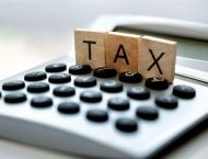 Proposed budgetary measures of Sales Tax, FED