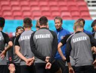 Denmark will 'dare to dream' of '92 repeat, says Hjulmand