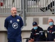 Scotland can be giant-killers at Euro 2020, says Clarke