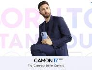 TECNO finally launches the most anticipated Camon 17 series in a  ..
