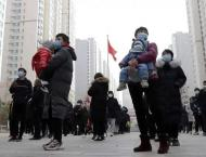 Chinese mainland reports eight new locally transmitted COVID-19 c ..