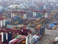 China's weekly coastal bulk freight index falls