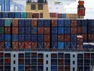 China's weekly export container shipping index rises