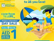 Cebu Pacific celebrates Philippine Independence Day with special  ..