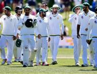 Pakistan plans to end two-match Test series from 2023