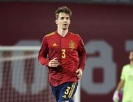 Covid chaos will make Spain stronger, says returning Llorente