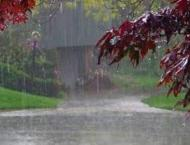 Rain wind thunderstorm expected in KP, Punjab