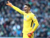 Czechs lose goalkeeper Pavlenka ahead of Scotland game