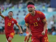 'Excellent' Moore grabs point for Wales in Euro 2020 opener with  ..