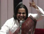 Hunerkada to organize Mehfil with Shafqat Salamat Ali Khan
