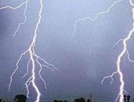 Two killed by lightning in Tehsil Oghi
