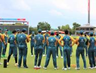 Pakistani squads will undergo complete isolation before departure ..
