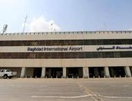 Military Facility at Baghdad Airport Targeted by Drone Attack - R ..