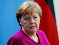 Germany's Merkel Backs NATO Plan to Draw Up New Security Strategy