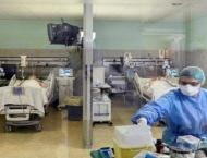 COVID-19 claims 13 more lives, infects 479 others