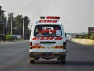 Three women commits suicide in Tharparkar
