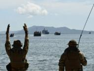 Philippines extends military deal with US: foreign minister