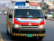 Punjab govt allocates Rs1.1b for Emergency Service 1122