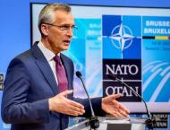 NATO Leaders Agree to Strengthen Alliance's Resilience, Cooperati ..