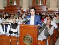 South Punjab to get Rs 189 billion for developmental projects