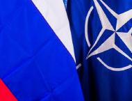 NATO Open for Dialogue With Russia, Remains 'Clear-Eyed' Over Cha ..
