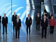 NATO Leaders Say Attacks in Space on Allies' Assets Could Lead to ..