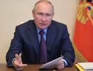 Putin backs prisoner swap with US ahead of Biden summit