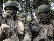 Senegalese army captures rebel bases in fresh offensive