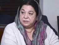 Punjab presents historic, public-friendly budget: Dr Yasmin
