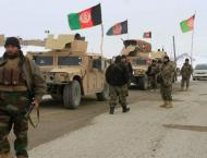 Afghan Security Forces Kill Over 170 Taliban Militants in Past 48 ..